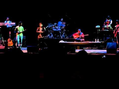 Ya Rabba - Kailash Kher LIVE in Washington D.C. HD (1080p high...