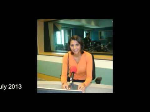 Nabila Ramdani - Rte Radio 1 - Today With Pat Kenny - Egypt: Sexual Violence Vs Women - 09 July 2013 video