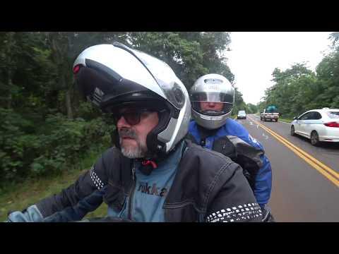 Motorradreise Südamerika 2016  Teil 8  2016 Jesuiten Mission San Ignatio HD Motorradreise