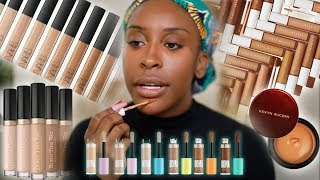 Why Your Concealer Routine SUCKS! And Creases FAST | Jackie Aina