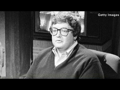 Roger Ebert's influence and legacy