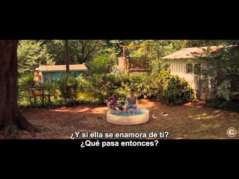 The Spectacular Now - Official Trailer #1 [HD] - Subtitulado por Cinescondite