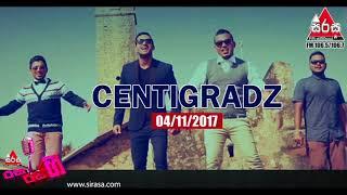 Rasa Risi Gee with Centigradz - 2017-11-04