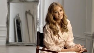 Nina L'Eau by Nina Ricci - Frida Gustavsson's Interview