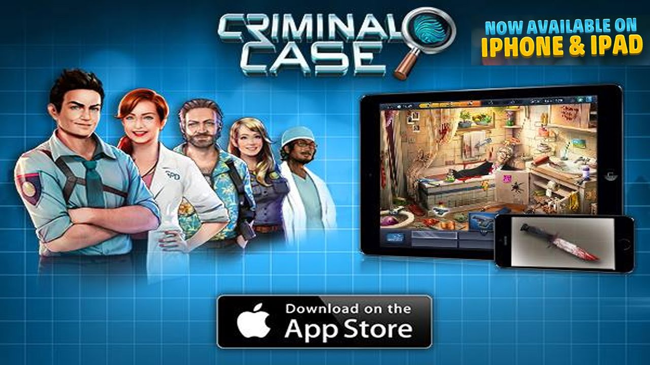 Image currently unavailable. Go to www.generator.cluehack.com and choose Criminal Case image, you will be redirect to Criminal Case Generator site.