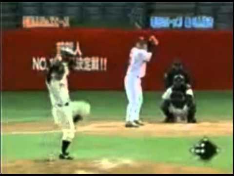El mejor pitcher del mundo