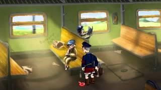 Штырлиц 2 - Танго в Пампасах (Уровень 6) .