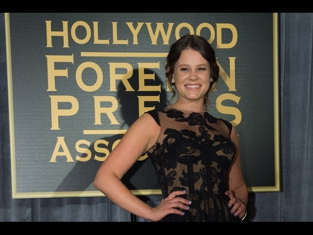 Miss Golden Globes HFPA