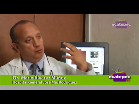 Ocupa México el tercer lugar a nivel mundial con fallecimientos por cáncer