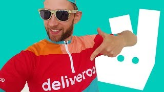 How much money do I make with Deliveroo