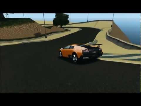 Laguna Seca [HD] Retexture
