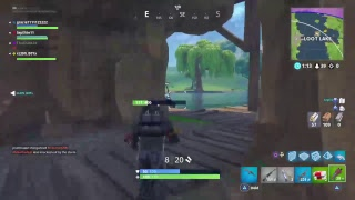 Fortnite  stream with friends and randoms epic wins and fails