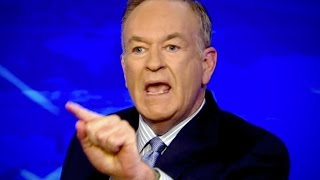 BILL O'REILLY, White Privilege And his $25 Million Dollar payoff.