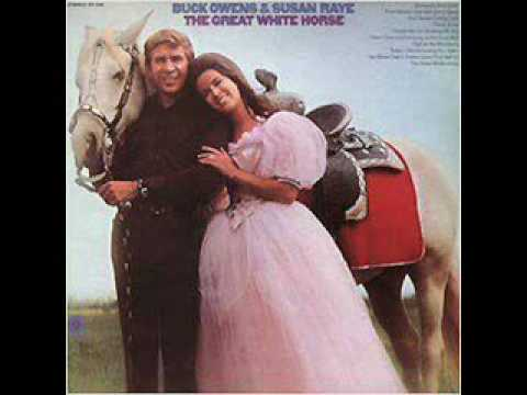 Buck Owens - I Thank Him For Sending Me You