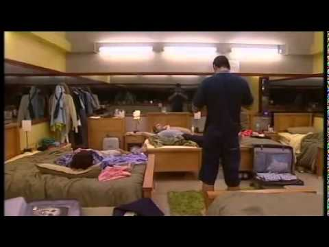Big Brother Australia 2002 - Day 23 - Daily Show