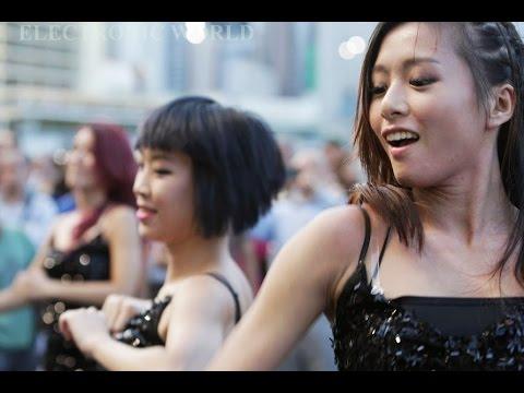 Watch The Way We Dance (2014) Online Free Putlocker