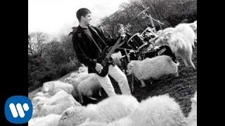 Клип Airhead - Counting Sheep