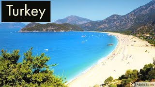 Travel Guide My Holiday To Turkey