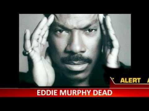 Breaking News: Actor Eddie Murphy Dead