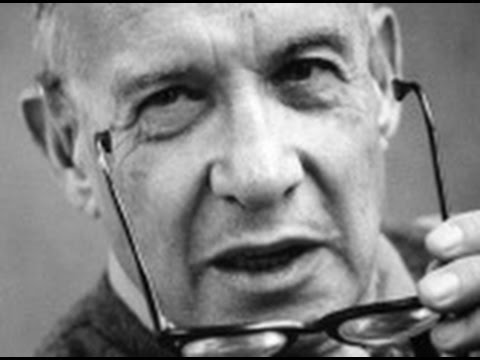 Peter Drucker: Quotes, Books, Management, Biography, Economist, Innovation (1998)