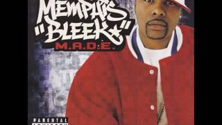 Watch Memphis Bleek ROC video