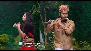 Goyang Aduhai Jessica Mila Bikin Sule & Adul Gagal Fokus