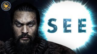 Jason Momoa's New Show 'See' | What We Know So Far