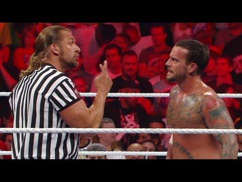 Wwe - CM Punk