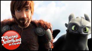 Como entrenar a tu Dragón 3   Tráiler 1 DUB   2018 (Universal Pictures) HD   Dibujos Animados