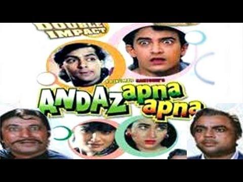 Andaz Apna Apna - Trailer 2