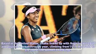 Japan's Osaka in shock split with tennis coach Bajin
