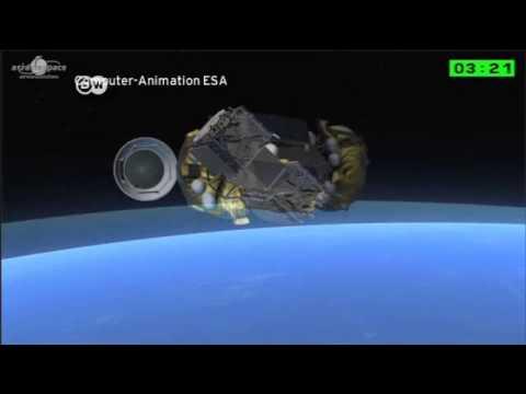 Neue Galileo-Satelliten in falscher Umlaufbahn | Journal