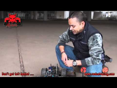 RedCat Nitro Engine Tuning Guide Pt 2 -- Tuning