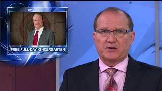 Governor Polis proposes full-day kindergarten funding