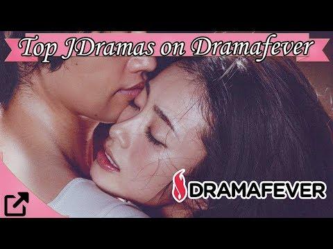 Top Japanese Dramas on Dramafever 2018