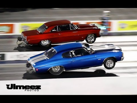 Chicago Outlaw Super Stock Rob Vander Woude S 67 Nova Vs