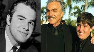 Burt Reynolds Left His Only Son Out Of His Will - But There's A Compelling Reason For His Decision