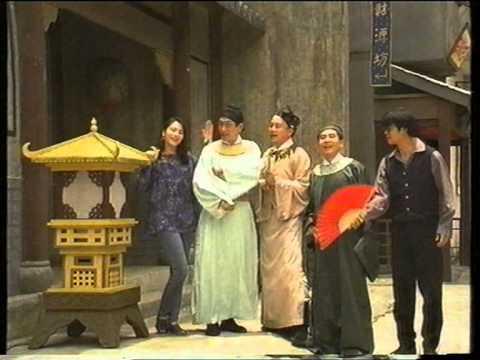 歷史也瘋狂之歷史風雲人物 一代詩仙李白