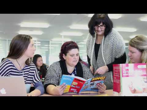 TAFE NSW - Bachelor of Early Childhood Education and Care