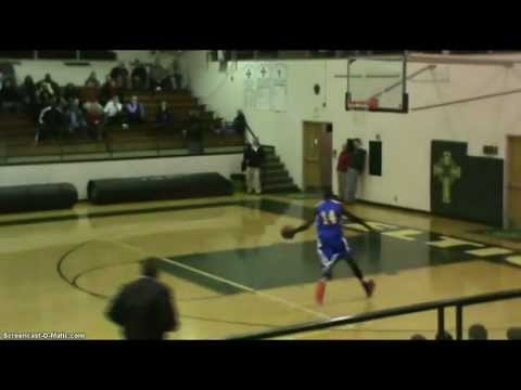 Thon Maker 360 Dunk (Carlisle School) - 03/03/2013