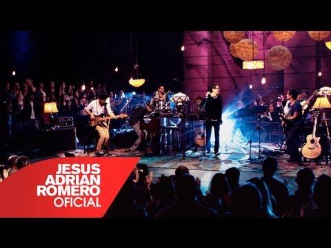 Fue Por Mi - Jesús Adrián Romero - #soplandovida video