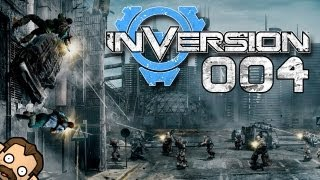 LP Inversion #004 - Durch zerstörtes Land [deutsch] [720p]