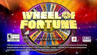 Wheel of Fortune (1983) - Official Trailer