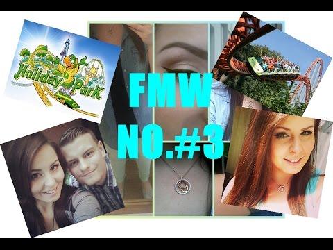FMW NO.#3 - HOLIDAY PARK, EICHBAUM FEST, MANNHEIM| BY SANDMILLI