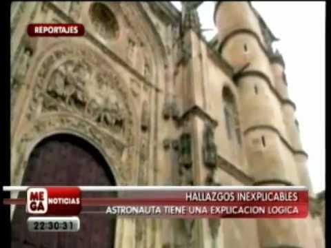 Hallazgos inexplicables - MEGANOTICIAS 2011