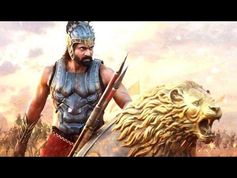 Baahubali 2 - Release Date Announced   Prabhas, Rana Daggubati   New Bollywood Movies News 2016 thumbnail