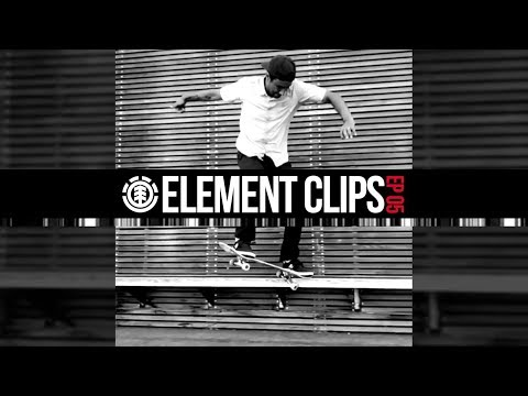Element Clips - Ep 05 - Nassim Guammaz, Jaakko Ojanen, Mark Appleyard, jake Darwen & More