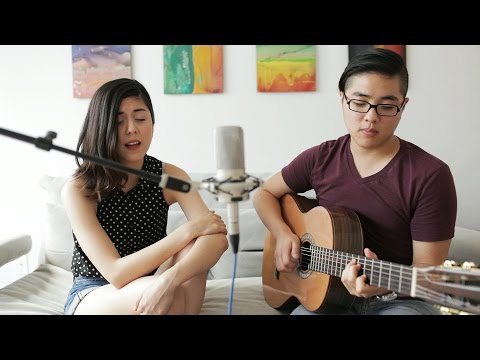 Stars Fell On Alabama (Cover) by Daniela Andrade x Hanbyul Kang klip izle