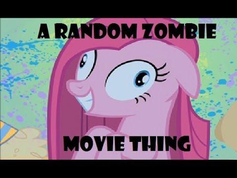 Gmod- A Random Zombie Movie Thing