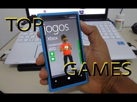 #02 Melhores Games para Windows Phone!